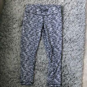 jockey crop leggings